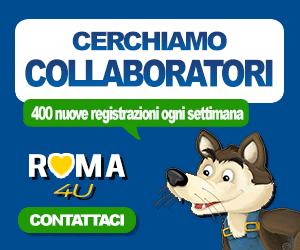 Roma - Collaboratori