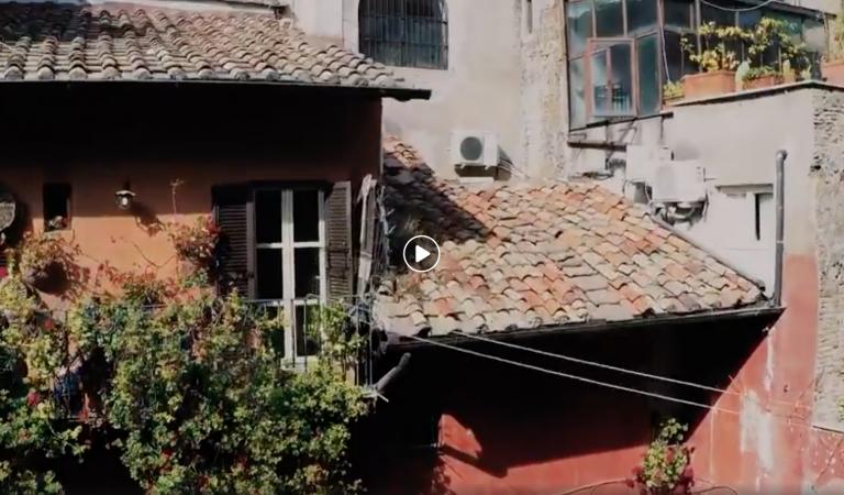 """Video canzone: """" SO' NATO A ROMA """""""
