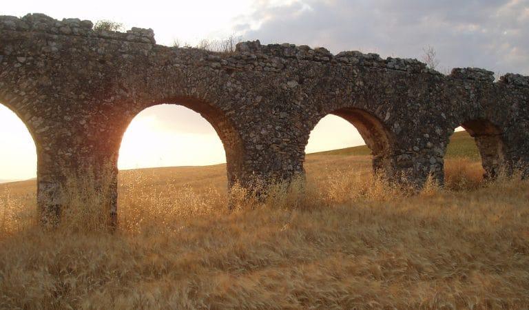 Nella campagna romana