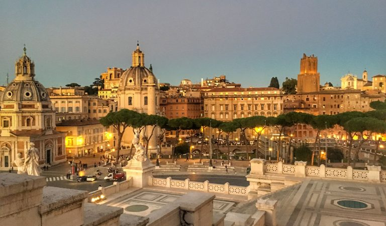 Cosa vedere a Roma in un weekend