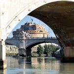 ponti di roma