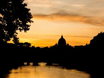 Cose principali da vedere a Roma