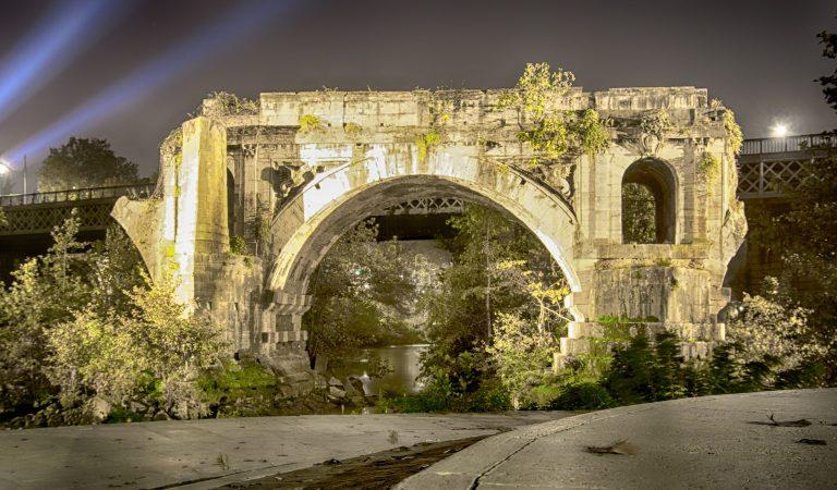 Ponte Rotto – un po' di storia