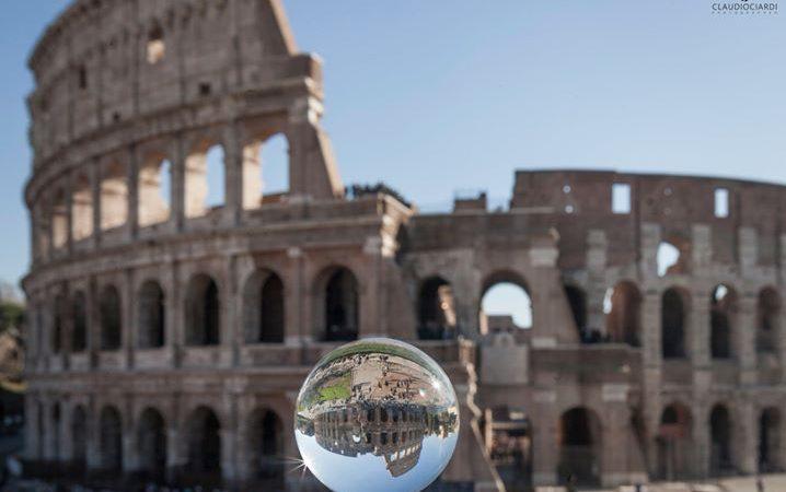 Roma – Il colosseo